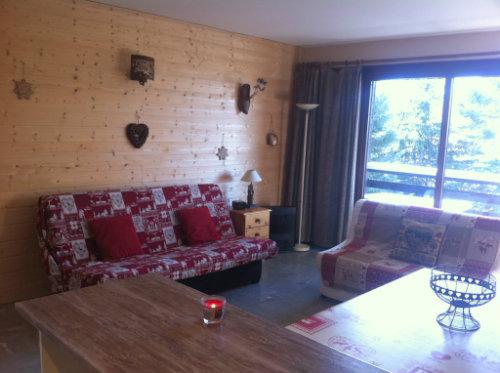 Studio Orcieres Merlette - 4 personnes - location vacances  n°29590