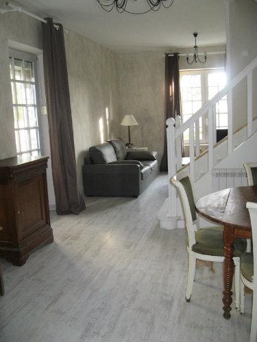 Maison Port En Bessin - 8 personnes - location vacances  n°29591