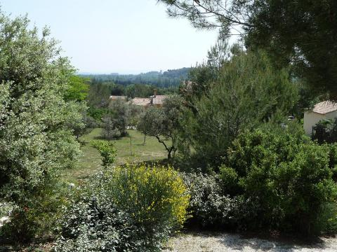 House in Avignon - Vacation, holiday rental ad # 29607 Picture #1