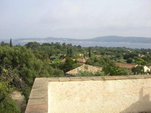 Maison 10 personnes Ste Maxime - Grimaud - location vacances  n°29612