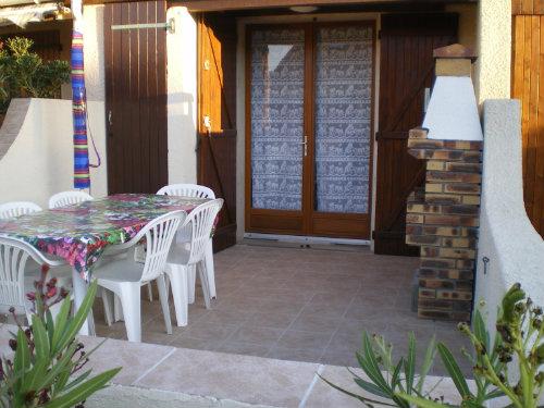 Maison 5 personnes Port -leucate - location vacances  n°29613