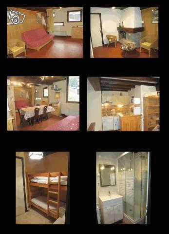 Appartement La Clusaz - 6 personnes - location vacances  n°29617