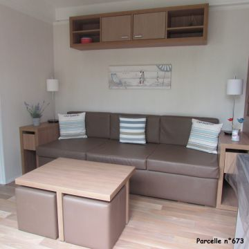 Mobile home in Argelès sur Mer  - Vacation, holiday rental ad # 29618 Picture #1