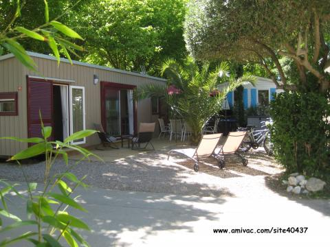 Mobile home Argelès Sur Mer  - 6 people - holiday home  #29618