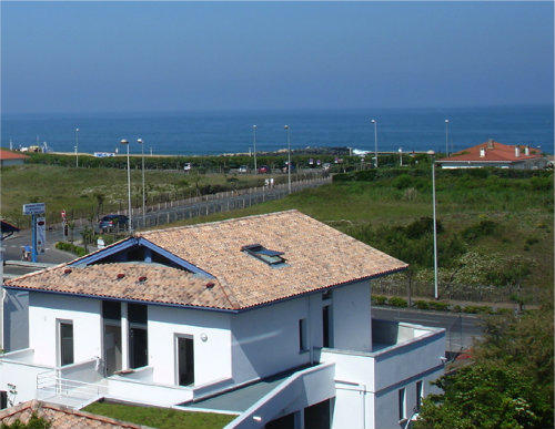 Flat in Anglet - Vacation, holiday rental ad # 29633 Picture #2
