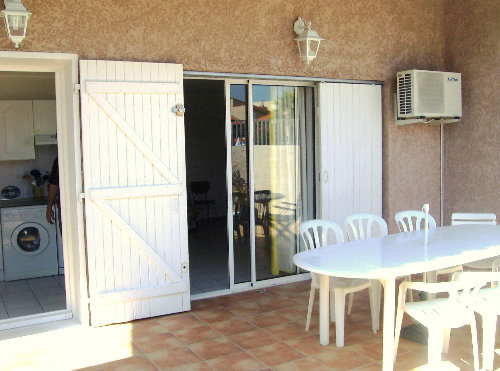 House 8 people Saint-cyprien Plage - holiday home  #29651