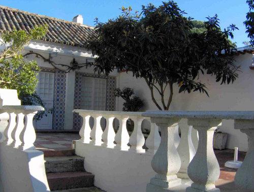 Maison Lisbonne - 8 personnes - location vacances  n°29652