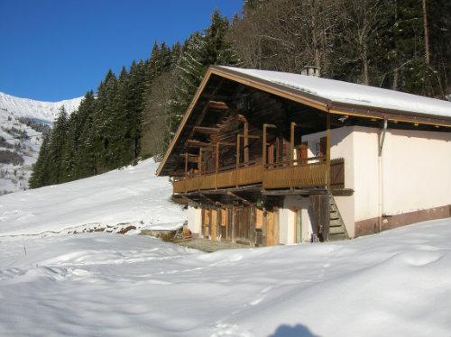Chalet Hauteluce - 7 personnes - location vacances  n°29656