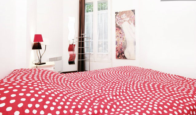 Flat in paris - Vacation, holiday rental ad # 29658 Picture #4