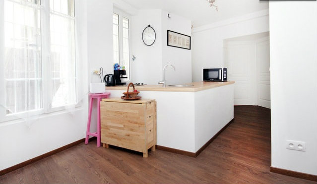 Flat 6 people Paris - holiday home  #29658