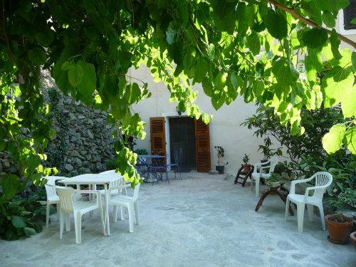 Gite Lama - 4 personnes - location vacances  n°29671