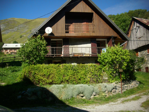 Chalet 6 people St Sorlin D'arves - holiday home  #29673