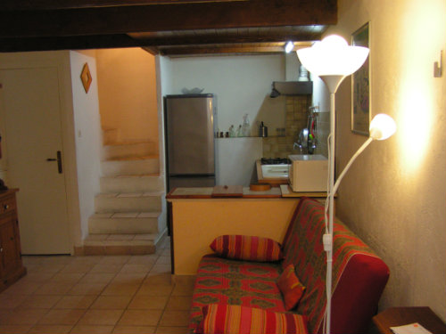 Flat in Rocbaron - Vacation, holiday rental ad # 29681 Picture #2