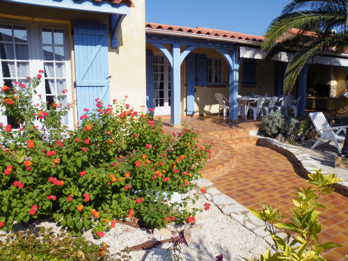House in Saint-Cyprien Plage - Vacation, holiday rental ad # 29682 Picture #3