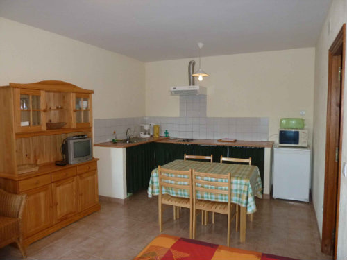 Gite Agullana - 2 people - holiday home  #29683