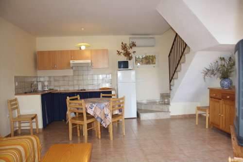 Gite 4 people Agullana - holiday home