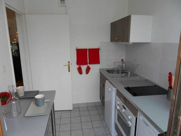 Appartement à Paris - Location vacances, location saisonnière n°29688 Photo n°4 thumbnail