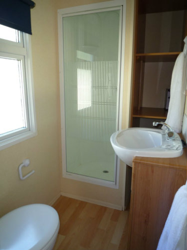 Mobile home in Saint Jean de monts - Vacation, holiday rental ad # 29691 Picture #5