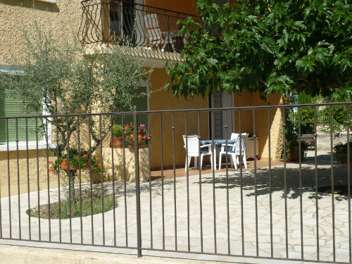 Vaison la romaine -    2 bedrooms
