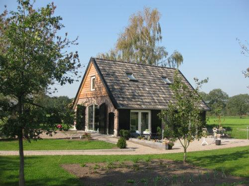 Flat Wesepe - 4 people - holiday home  #29701