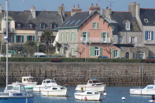 House Roscoff - 8 people - holiday home  #29705