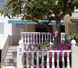 House 6 people San Pedro Del Pinatar - holiday home  #29714