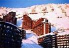 Appartement Avoriaz - 5 personnes - location vacances  n°29727