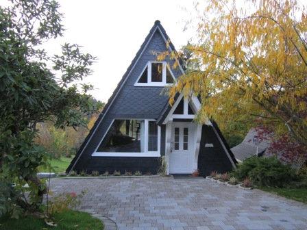 Maison Oberhundem - 5 personnes - location vacances  n°29728