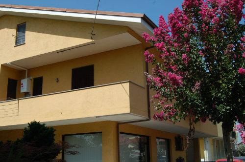 Appartement in Roses für  6 Personen N°29732