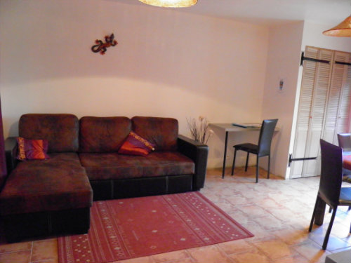 Flat in Mons La Trivalle  - Vacation, holiday rental ad # 29742 Picture #4