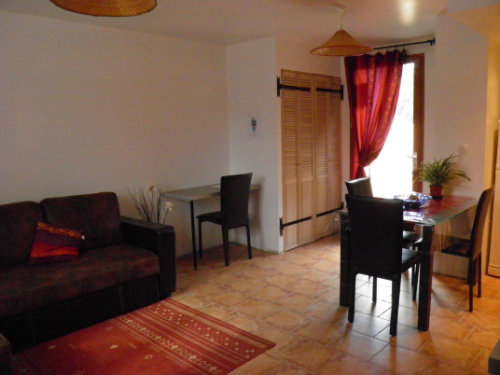 Flat in Mons La Trivalle  - Vacation, holiday rental ad # 29742 Picture #0