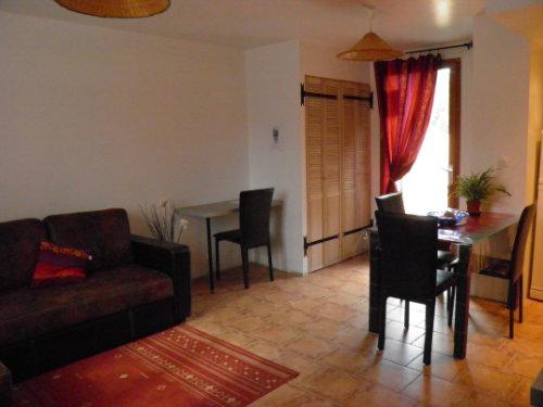 Appartement Mons La Trivalle  - 4 Personen - Ferienwohnung N°29742