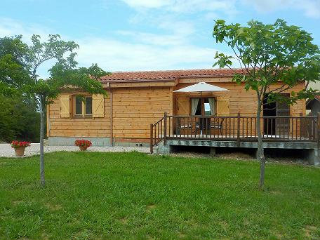 Gite Montpezat 32220 - 5 people - holiday home  #29756