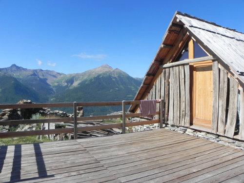 Chalet Orcières - 10 personnes - location vacances  n°29757