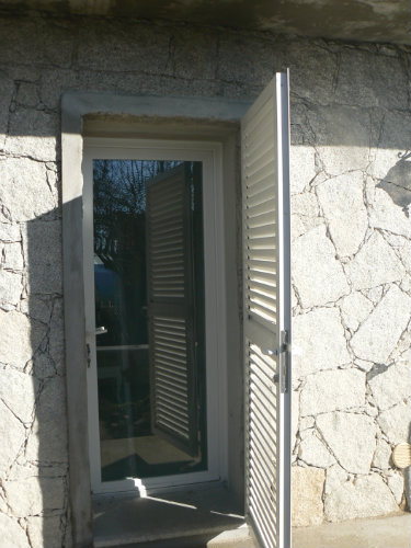 House in Zonza - Vacation, holiday rental ad # 29766 Picture #11