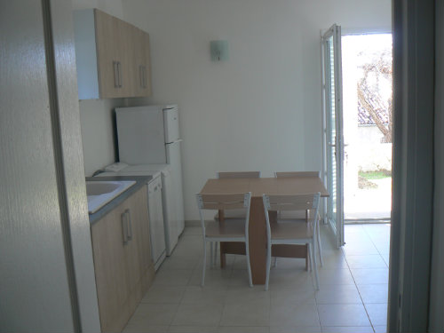 House in Zonza - Vacation, holiday rental ad # 29766 Picture #12