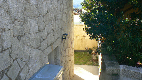 House in Zonza - Vacation, holiday rental ad # 29766 Picture #13