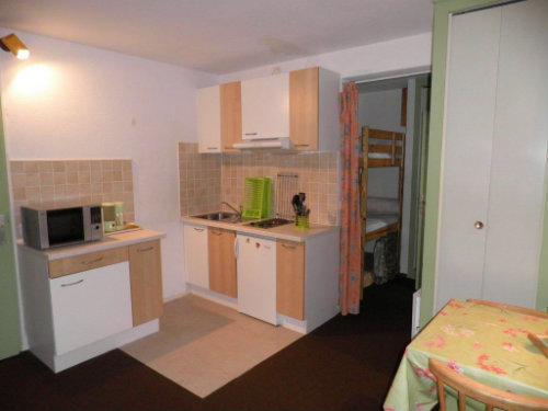 Appartement Arette - 6 personnes - location vacances  n°29773