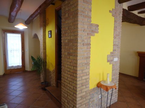 Casa rural Puigdàlber - 5 personas - alquiler n°29777