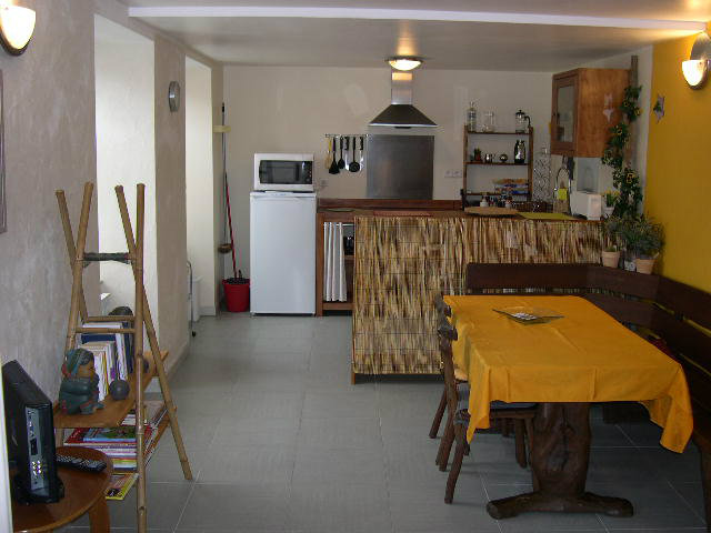 Gite Kaysersberg - 5 personnes - location vacances  n°29787