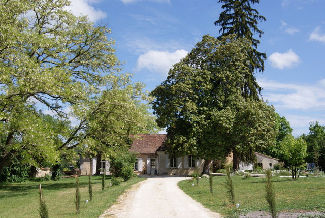 House in Bergerac - Vacation, holiday rental ad # 29788 Picture #1