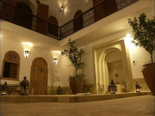 Gite 14 people Marrakech - holiday home  #29801
