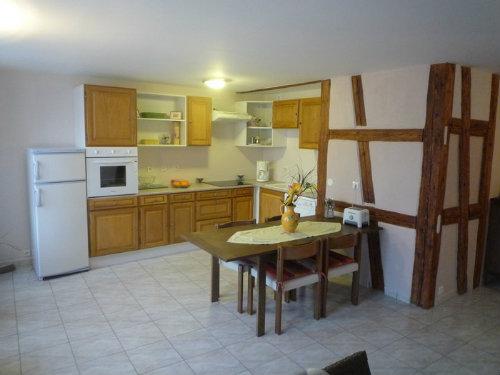 Gite Kaysersberg - 5 people - holiday home  #29811