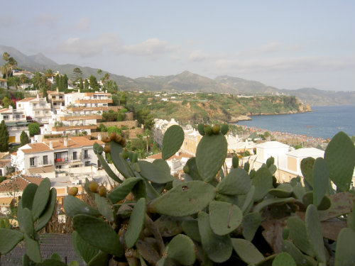 Flat in Nerja - Vacation, holiday rental ad # 29822 Picture #8