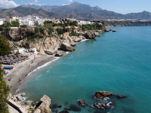 Flat Nerja - 4 people - holiday home  #29822