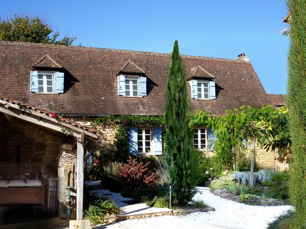 Huis Calès - 8 personen - Vakantiewoning  no 29826