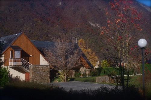 Gite Luchon - 4 personnes - location vacances  n°29828