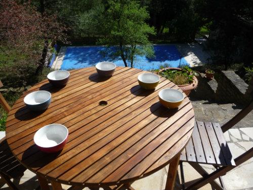 Gite Carcassonne - 5 personnes - location vacances  n°29831