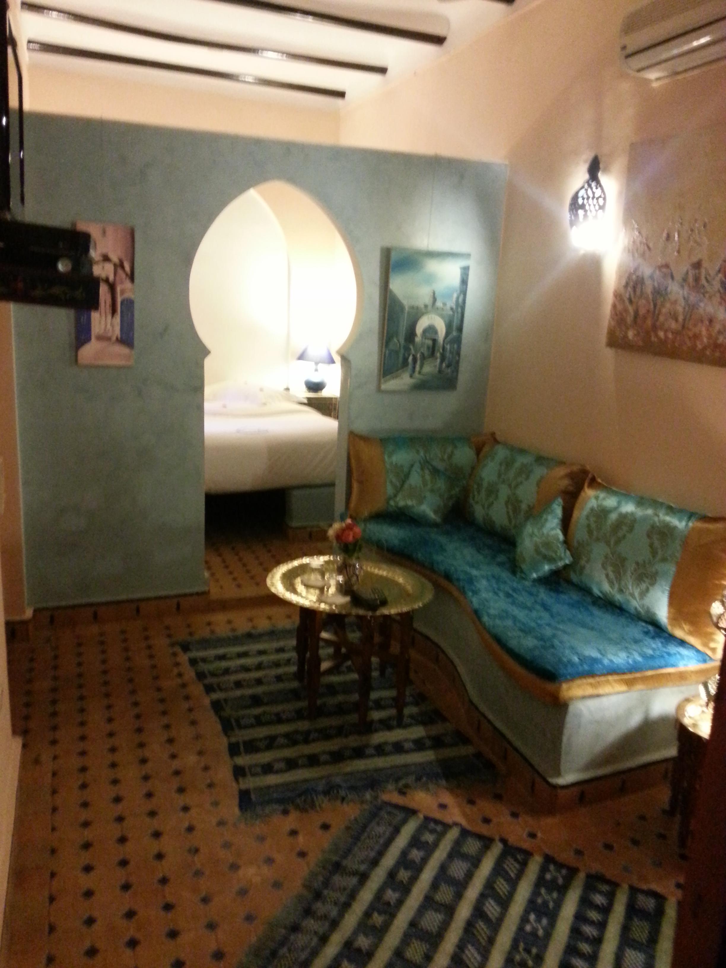 Huis 10 personen Marrakech  - Vakantiewoning  no 29832