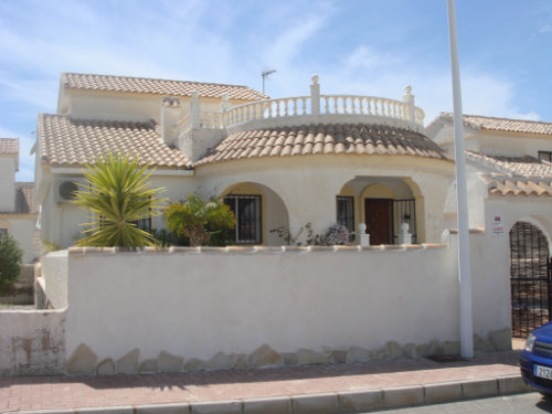 House in Murcia - Vacation, holiday rental ad # 29834 Picture #1